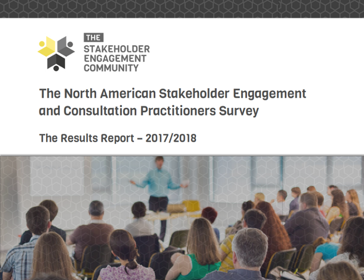 north-american-stakeholder-engagement-survey-report-1