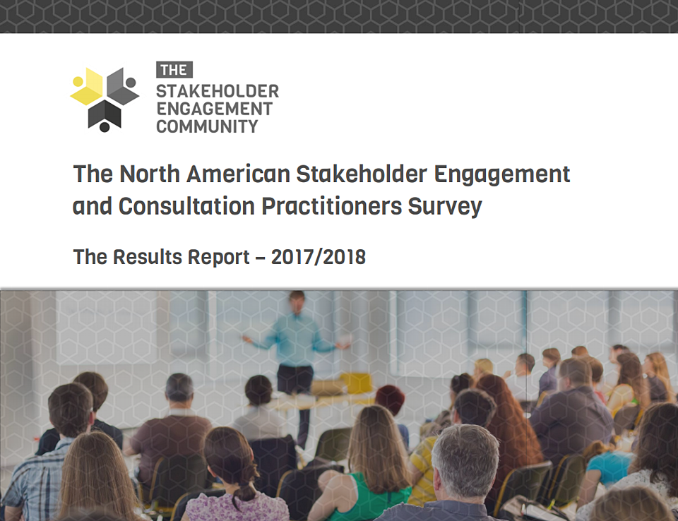 north-american-stakeholder-engagement-survey-report