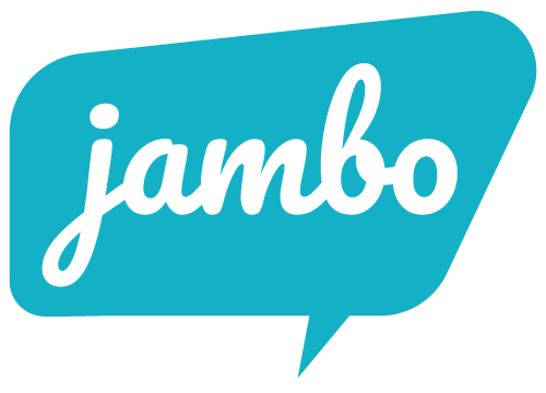 Jambo - it starts with hello!
