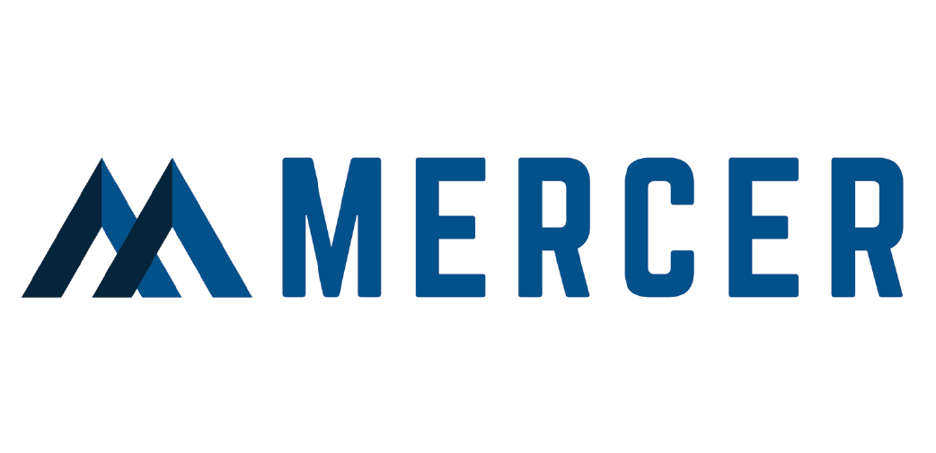 Mercer International logo